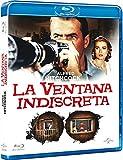 Pack: La Ventana Indiscreta + Postal [Blu-ray]