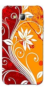 DigiPrints High Quality Printed Designer Hard Case Cover For Samsung Galaxy J2