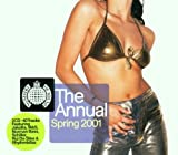 Various Ministry Of Sound - The Annual Spring 2001