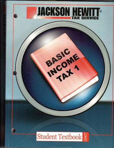 jackson-hewitt-tax-service-student-textbook-basic-income-tax-1-2007