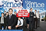 echange, troc Office: Season Three & Four [Import USA Zone 1]