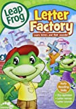 Leap Frog: Letter Factory [DVD] [Import]