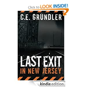 Kindle Daily Deal: Last Exit in New Jersey