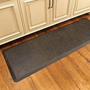 Wellness Mats Motif MB62WMR Bella Anti Fatigue Mat