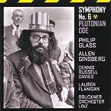 Symphony No.6: Plutonian Ode