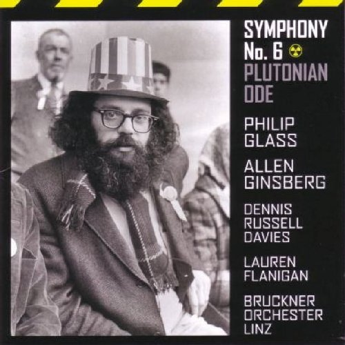 Philip Glass: Symphony No. 6