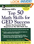 McGraw -Hill's Top 50 Math Skills For...