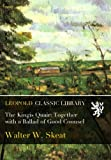 img - for The Kingis Quair: Together with a Ballad of Good Counsel book / textbook / text book