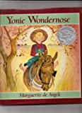 Yonie Wondernose (0385075731) by De Angeli, Marguerite
