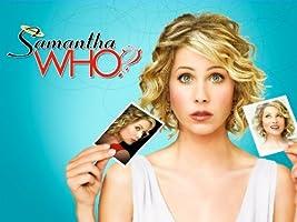 Samantha Who? Season 1 [HD]