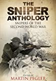 img - for Sniper Anthology: Snipers of the Second World War book / textbook / text book
