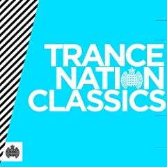 Ministry Of Sound - Trance Nation Classics