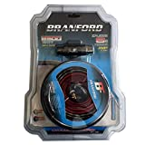 BRANDFORD FULL AMPLIFIER WIRING KIT