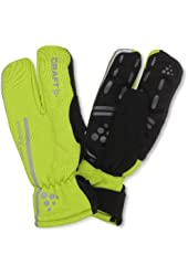Craft Siberian Split Finger Wind and Waterproof Bike Glove