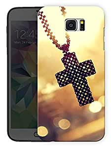 "Humor Gang Christ Locket Printed Designer Mobile Back Cover For ""Samsung Galaxy Note 5"" (3D, Matte, Premium Quality Snap On Case)"
