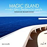 Magic Island Vol.4