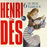 Henri Dès, vol. 6 : Le beau tambour (12 chansons et leurs versions instrumentales)