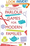 Parlour Games for Modern Families