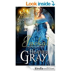 Jackal (Regency Refuge Book 2)