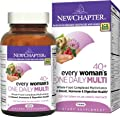 New Chapter Every Woman One Daily 40+ 86 Tab (3 Bottles)