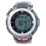 Casio Mens Pathfinder Solar Watch PAG80-1V