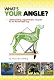 What's Your Angle (English Edition)