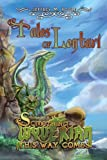 img - for Something Wyverian This Way Comes (Tales of Lentari) book / textbook / text book