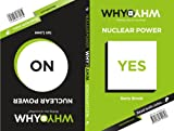 img - for WHY vs WHY Nuclear Power book / textbook / text book
