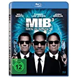 "Men in Black 3 [Blu-ray]von ""Will Smith"""