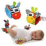 EJY Biene Rasseln Spielzeug Baby Pl�s...