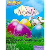 Dudleys Eggceptional Decorating Kit Majestic Egg Dye Kit Easter 2015