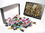 Photo Jigsaw Puzzle of Famous hill of cr...