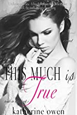 This Much Is True (Truth In Lies Book 1)
