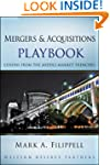Mergers and Acquisitions Playbook: Le...