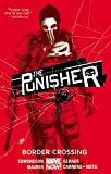 img - for The Punisher Volume 2: Border Crossing book / textbook / text book