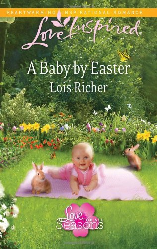 Image of A Baby by Easter (Love Inspired)