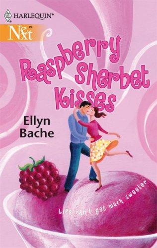Image of Raspberry Sherbet Kisses