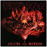 Death Potion by Early Man [Music CD]