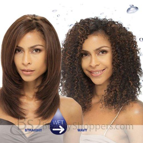 Milky Way Indian Hair Wet And Wavy Natural Splash
