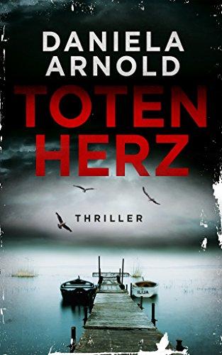 Totenherz: Thriller