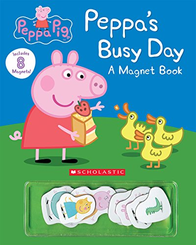 Bravo download free peppas busy day magnet book peppa pig best how to download peppas busy day magnet book peppa pig ebook fandeluxe Image collections