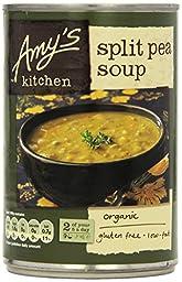 Amy\'s Kitchen - Split Pea Soup - 400g
