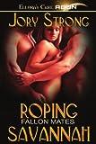 Roping Savannah