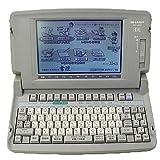 SHARP ワープロ 書院 WD-J200
