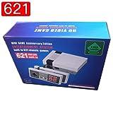 Retro Family Game Mini HDMI Console 8Bit Classic 621 Built-in Games
