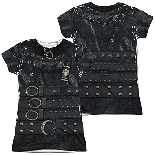 Edward Scissorhands - Costume All Over Print T-Shirt