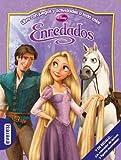 Enredados. Libro con juegos y actividades a todo color (Multieducativos Disney)