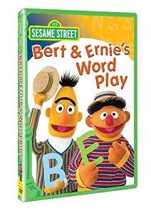 Sesame Street - Bert & Ernie's Word Play from Sesame Street