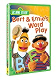 Sesame Street - Bert & Ernie's Word Play [DVD] [Import]