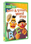 Sesame Street: Bert &amp; Ernie's Word Pl...